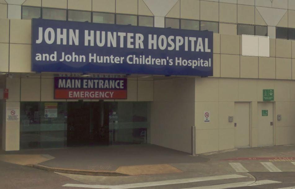 john hunter childrens hospital - 952×610