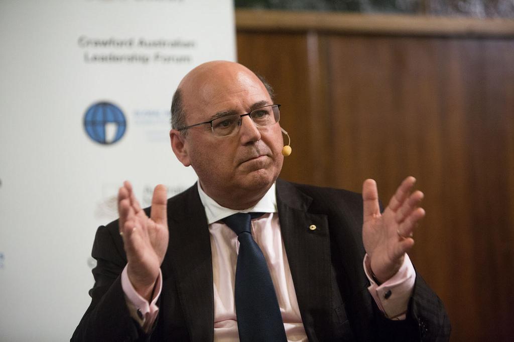 Senator Arthur Sinodinos On The Coalition's Election Win
