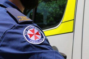 Man Dies After Motorcycle Crash in Hunter Valley - 2hd
