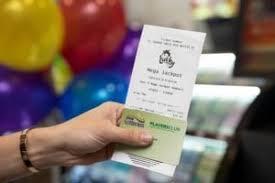 Hunter Battler Wins Big on Lotto - 2hd