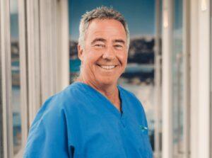 Dr. Ron Ehrlich