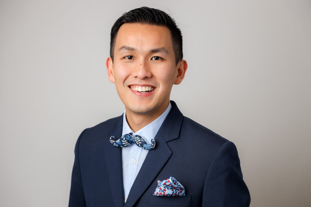 Dr Daryl Cheng
